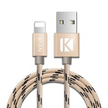 KFAN - Apple Data Cable