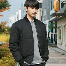 MITOSHOP - Padded Flight Jacket