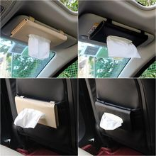 COZE - Car Sun Visor Tissue Box
