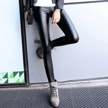 Kleggings - Faux Leather Leggings