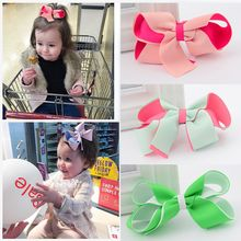 Aurabe - Kids Bow Hair Clip