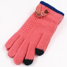 Evora - Plain Touchscreen Gloves