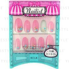 Koji - Nailist Nail Art Seat No.07