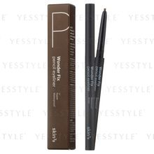 SKIN79 - Wonder Fix Waterproof Pencil Eyeliner (#02 Brown)