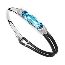 ebbis - Swarovski Elements Bangle