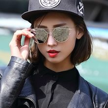 OJOS - Double Bridge Sunglasses