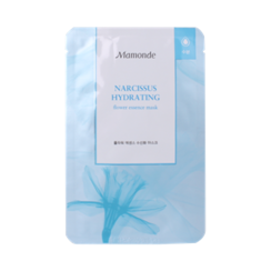 Mamonde - Flower Essence Narcissus Mask (Hydrating)