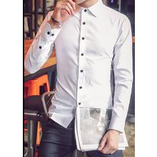 Consto - Long-Sleeve Dress Shirt