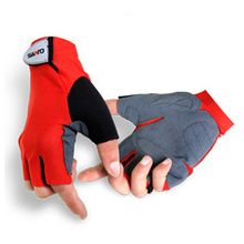 Wild Bamboo - Cycling Gloves