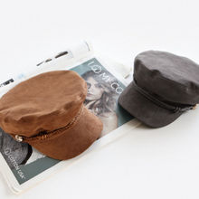 NIPONJJUYA - Wool Blend Military Cap