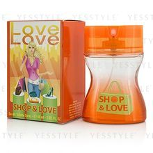 Parfums Love Love - Shop and Love Eau De Toilette Spray