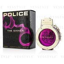 Police - The Sinner Eau De Toilette Spray