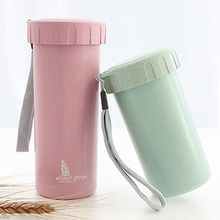 Cute Essentials - Print Water Bottle