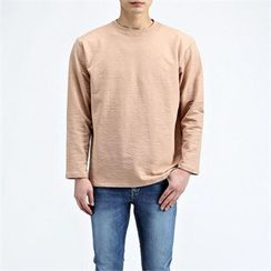 THE COVER - Long-Sleeve T-Shirt