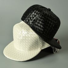 Buttercap - Faux-Leather Baseball Cap