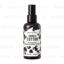 DUFT & DOFT - Angel cotton Room and Fabric Spray