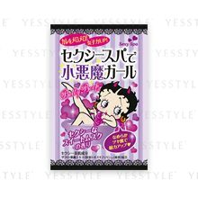 brilliant colors - MT Body Care Betty Boop Sexy Spa Bath