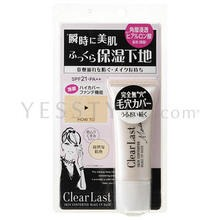 BCL - ClearLast Skin Converter Make Up Base Moist SPF 21 PA++