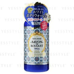 Kose - Savon de Bouquet Body Wash (White)