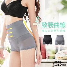 OrangeBear - Body Shaper Hip-Cover Panties