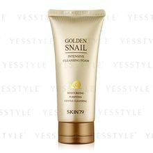 SKIN79 - Golden Snail Intensive Cleansing Foam