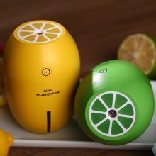 Home Simply - Lemon USB Humidifier
