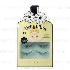 Koji - Dolly Wink Eyelash (#11 Pure Sweet)