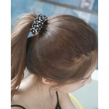 Miss21 Korea - Flower-Cluster Hair Clamp