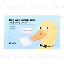 SKIN79 - Tree Well Beauty Tool Duck Pure Cotton
