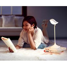 Cloud Forest - Bluetooth Desk Lamp