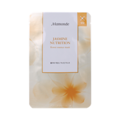 Mamonde - Flower Essence Jasmine Mask (Nutrition)