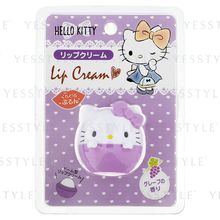 Sanrio - Hello Kitty Lip Cream (Grape)