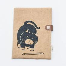LIFE STORY - Stationery Pouch - Cat