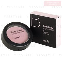 SKIN79 - Color Muse Single Blusher (#LV04 Lavender Garden)