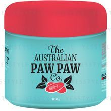 The Australian Paw Paw Co. - Ointment