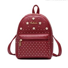 BeiBaoBao - Studded Backpack
