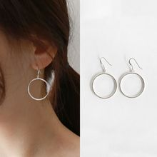 Love Generation - Sterling Silver Hoop Earrings
