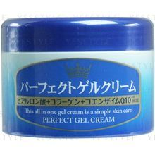 brilliant colors - Perfect Gel Cream