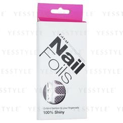 C&CHAT - Nail Foils Stickers Set