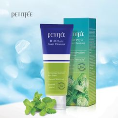 PETITFEE - D-off Phyto Foam Cleanser 100ml