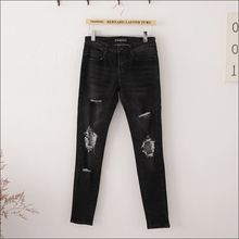 Maymaylu Dreams - Distressed Skinny Jeans