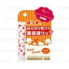 ettusais - Sanrio Characters Lip Essence SPF 16 PA++ (Color Stick)  (Tinted Orange)