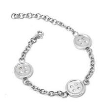 Kamsmak - Button Bracelet