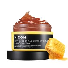 MIZON - Enjoy Fresh-On Time Sweet Honey Mask 100ml