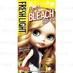 Schwarzkopf - Fresh Light Bleach Hair Color (Hard Bleach)